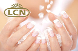 Gel Acrylic Nail Enhancements